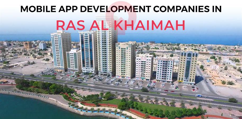 mobile app development companies ras al khaimah