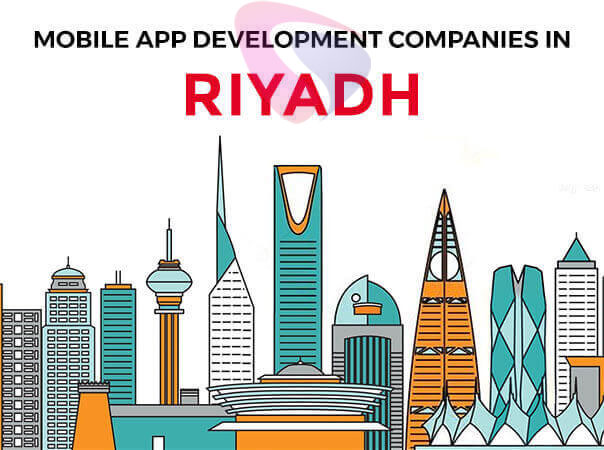 mobile app developers riyadh