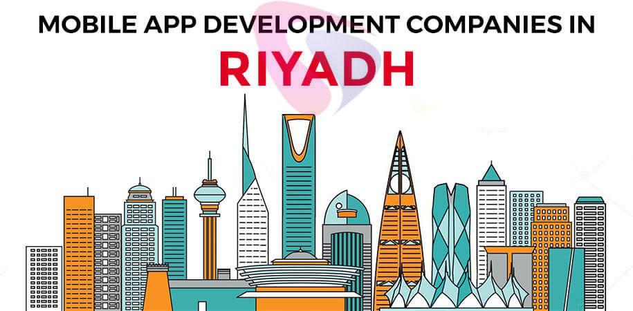 mobile app development companies riyadh