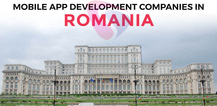 mobile app development companies romania