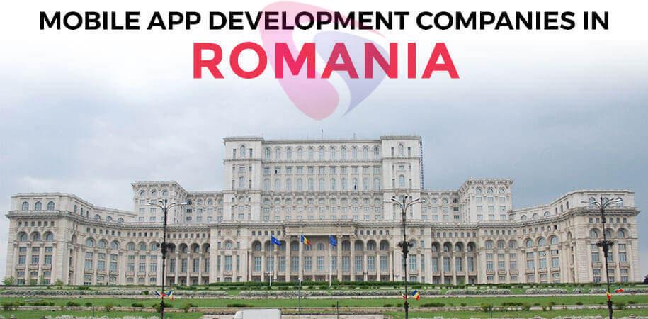 mobile app development companies romania
