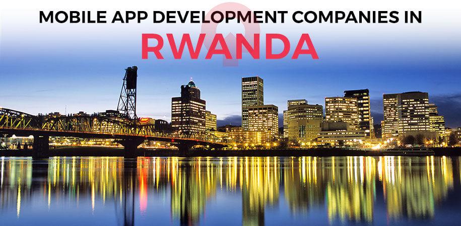 mobile app development companies rwanda