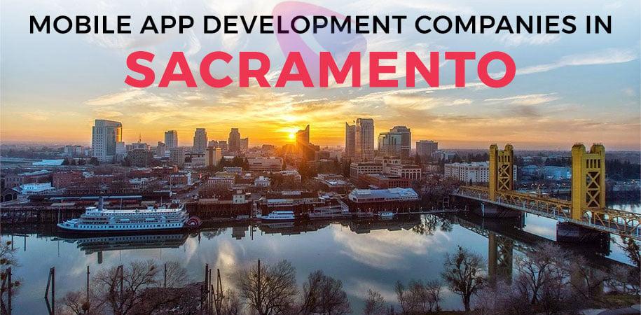 mobile app development companies sacramento