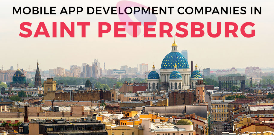 mobile app development companies saint petersburg