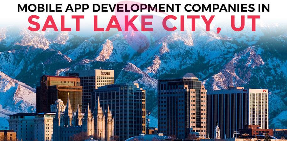 mobile app development companies salt lake city