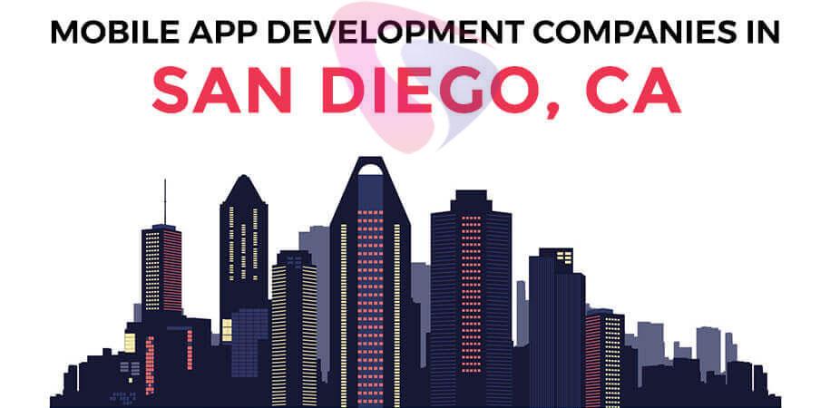 mobile app development companies san diego