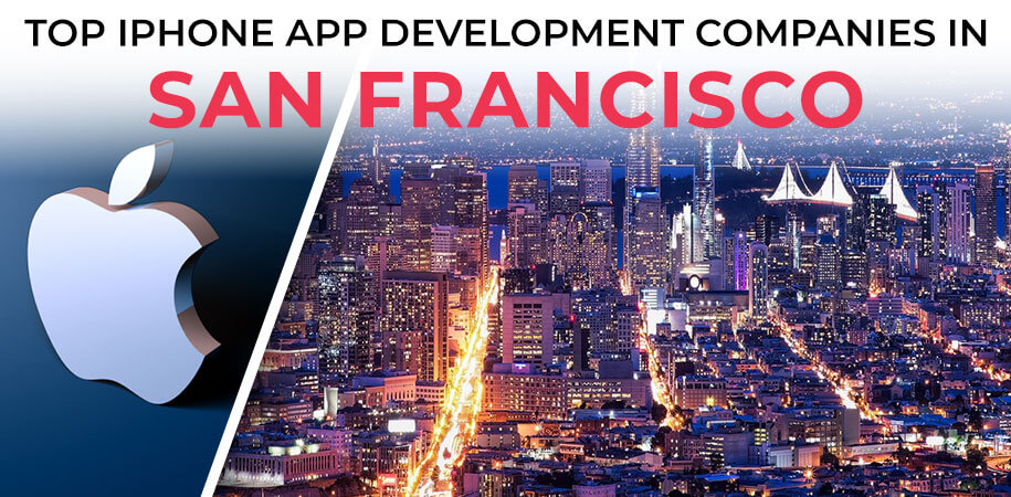 iphone app development companies san francisco