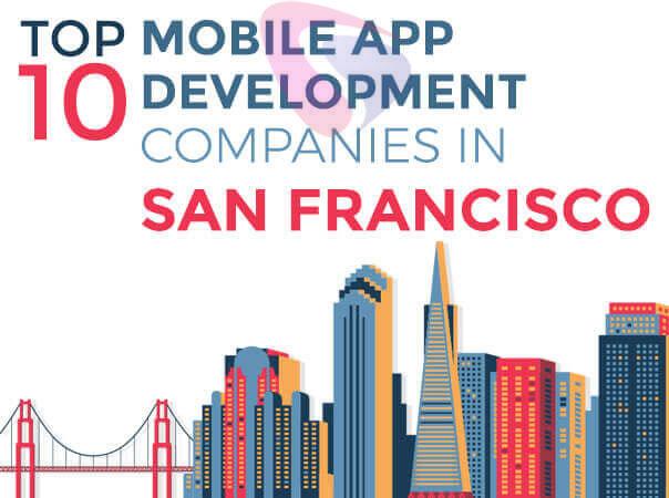 top app developers san francisco