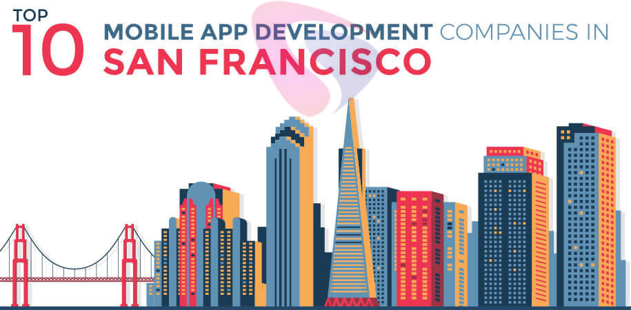 top app development companies san francisco