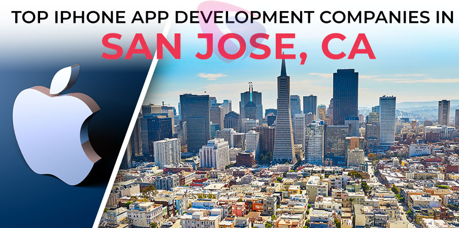 iphone app development companies san jose