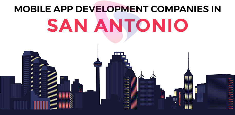 mobile app development companies san antonio