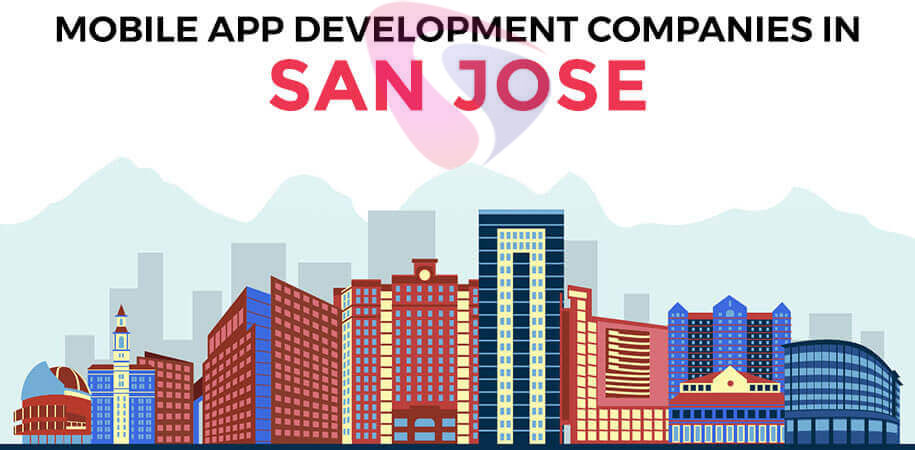 mobile app development companies san jose