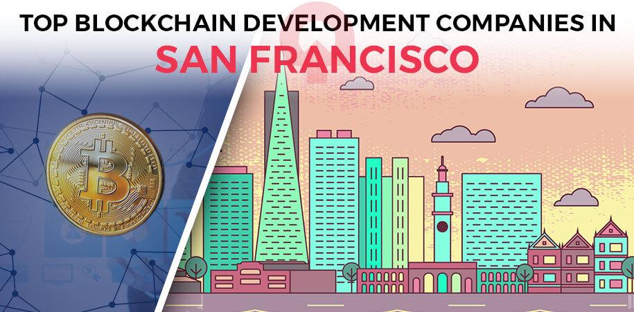 blockchain development companies san francisco