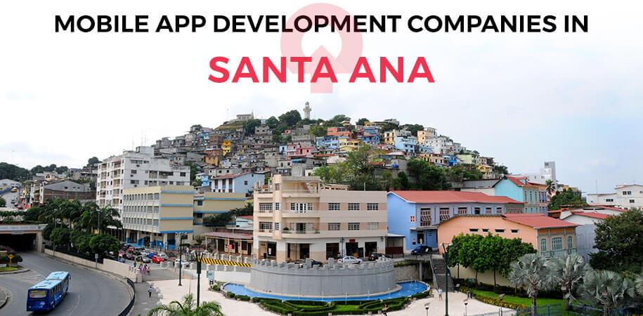 mobile app development companies santa ana
