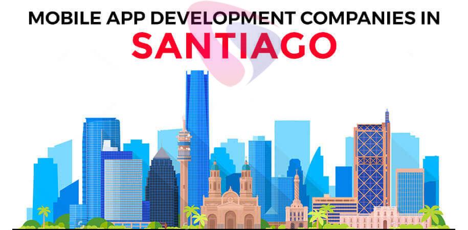 mobile app development companies santiago