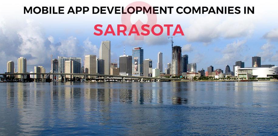 mobile app development companies sarasota