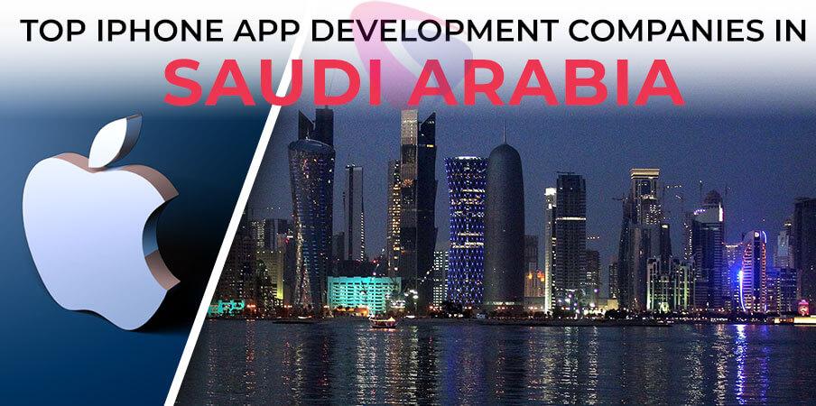 iphone app development companies saudi arabia