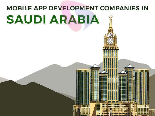 mobile app developers saudi arabia
