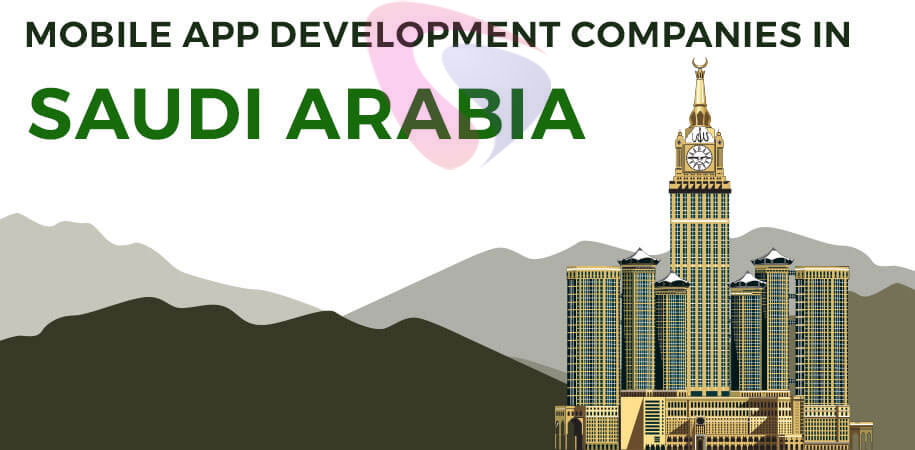 mobile app development companies saudi arabia