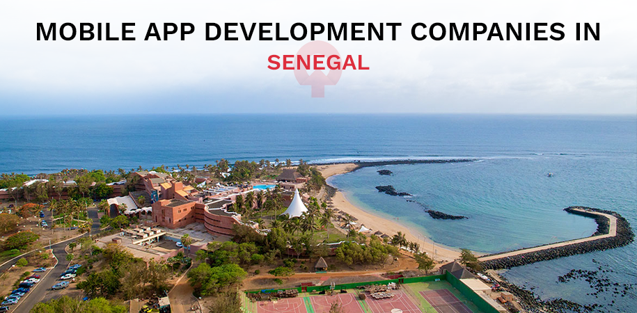 mobile app development company senegal