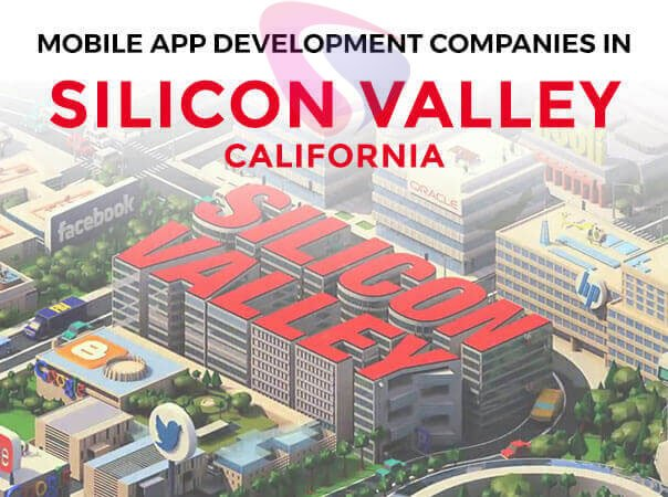 app developers silicon valley