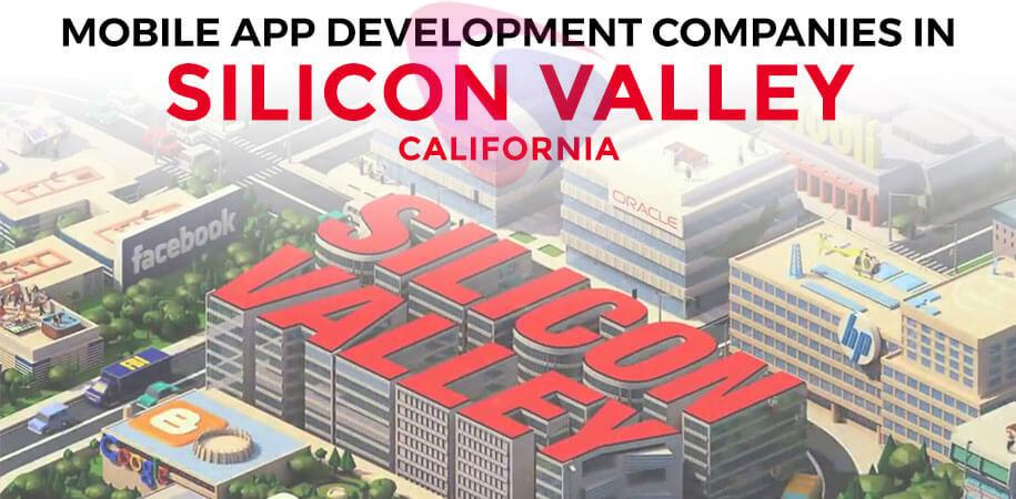 top app development companies silicon valley