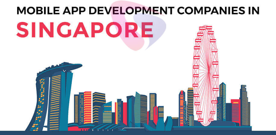 mobile app development companies singapore