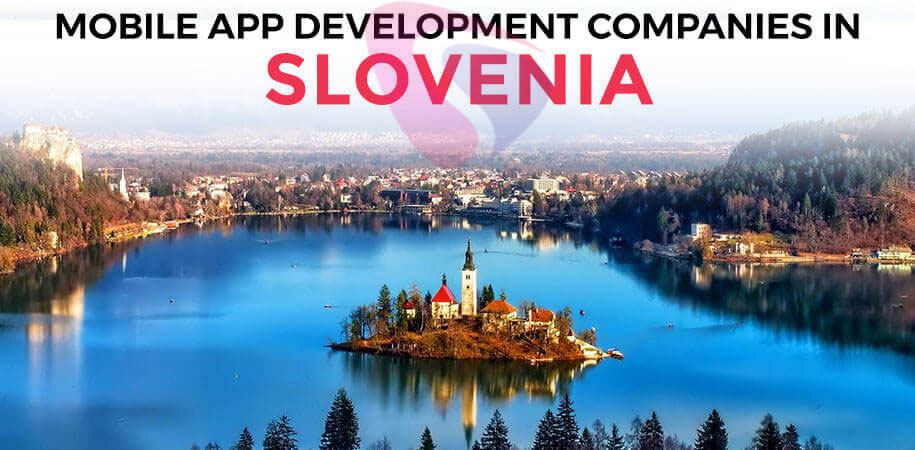 mobile app development companies slovenia