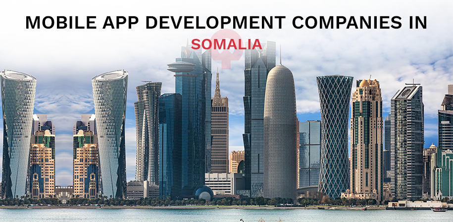 mobile app development company somalia