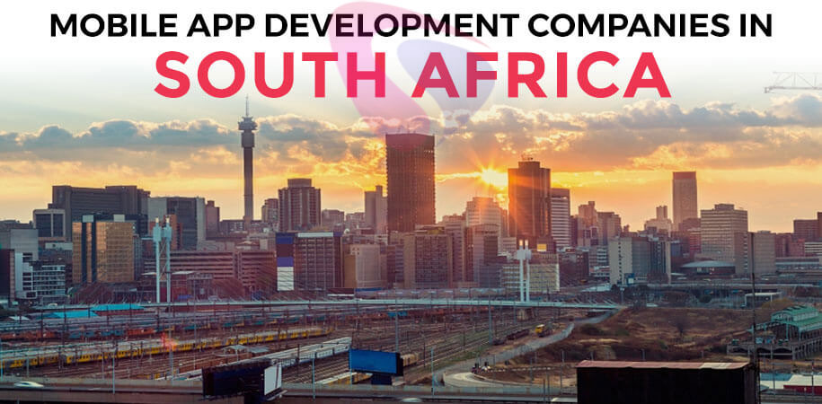 mobile app development companies south africa