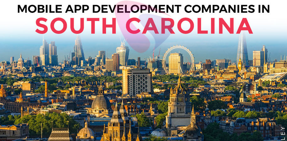 mobile app development companies south carolina