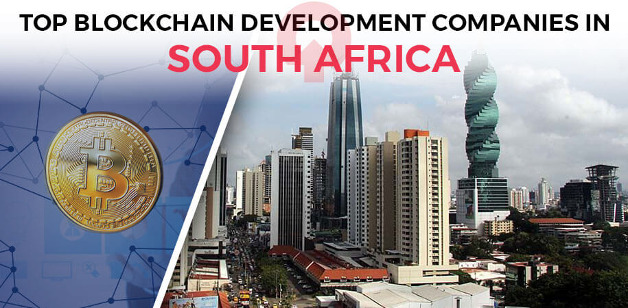 blockchain development companies south africa