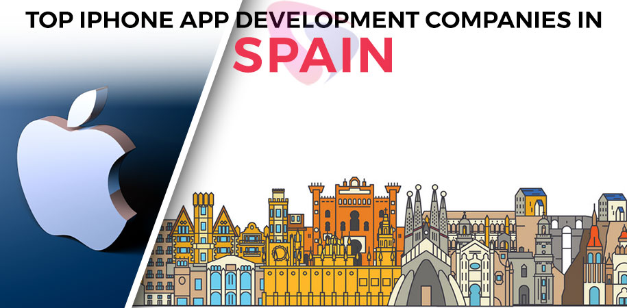 iphone app development companies spain