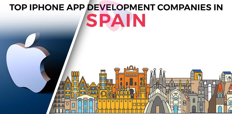 iphone app development companies spain