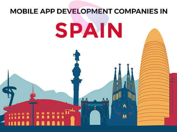 app developers spain