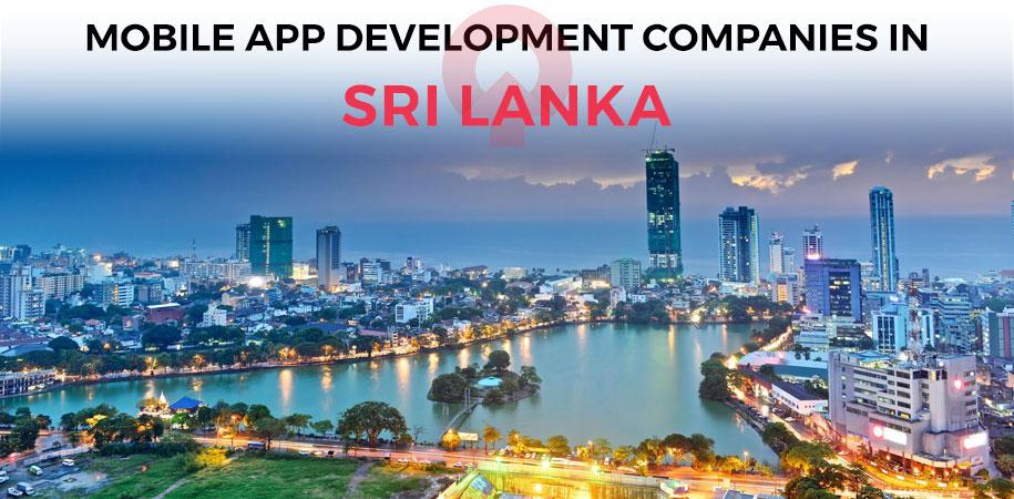 mobile app development companies sri lanka