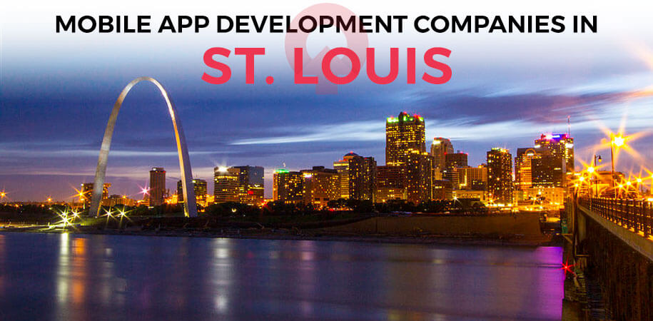 mobile app development companies st louis