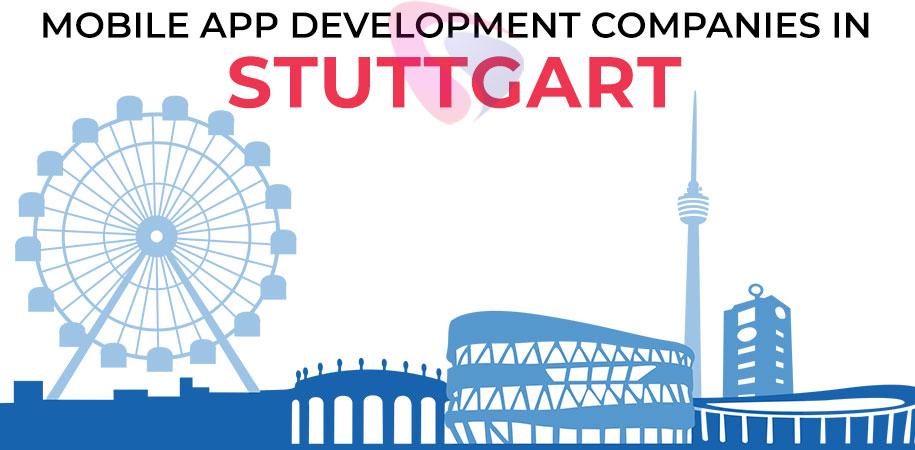 mobile app development companies stuttgart