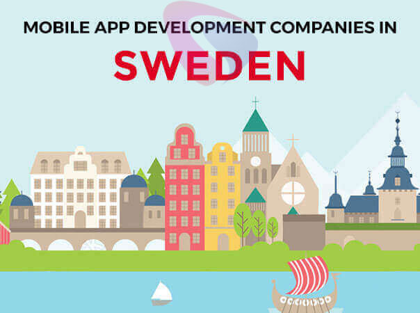 mobile app developers sweden