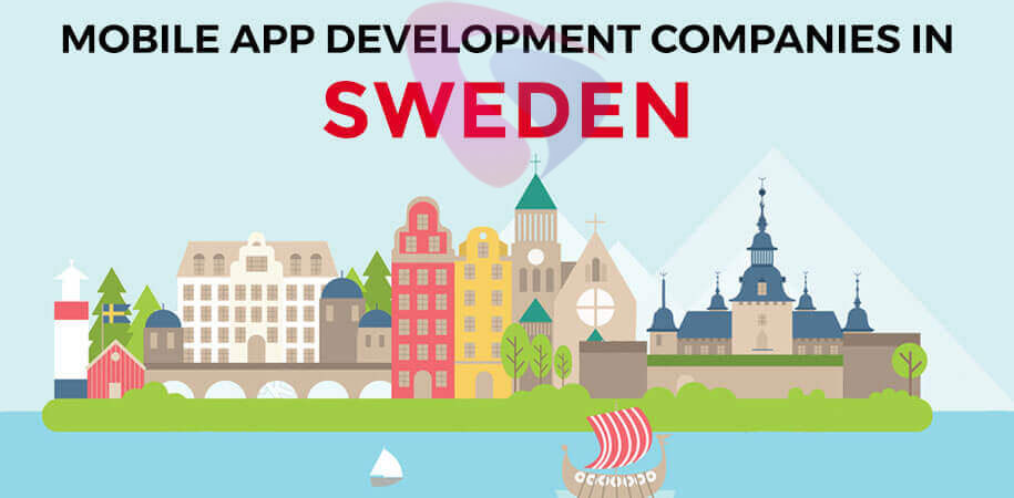 mobile app development companies sweden