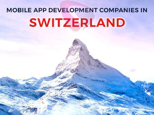 mobile app developers switzerland