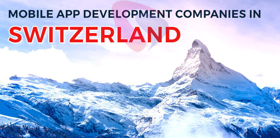 mobile app development companies switzerland
