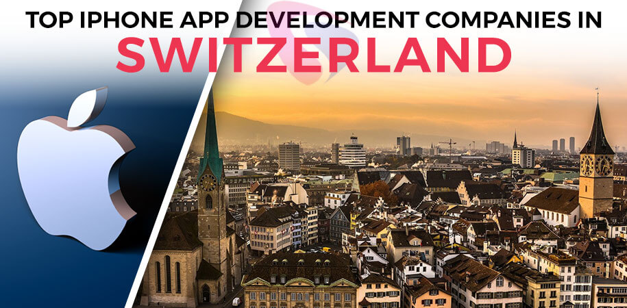 iphone app development companies switzerland