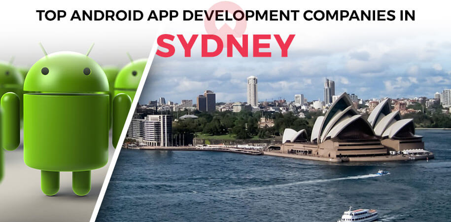 android app development companies sydney