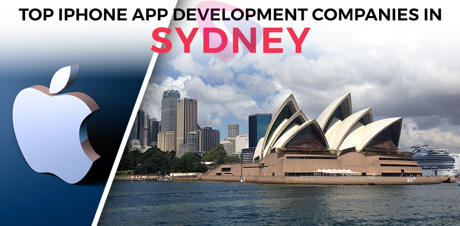 iphone app development companies sydney