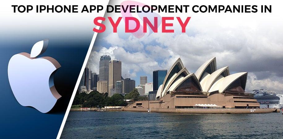 iphone app development companies sydney