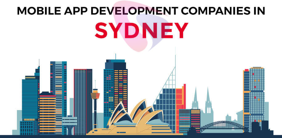 top app development companies sydney