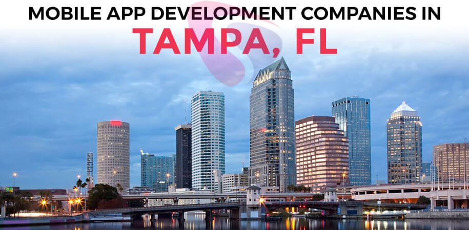 mobile app development companies tampa