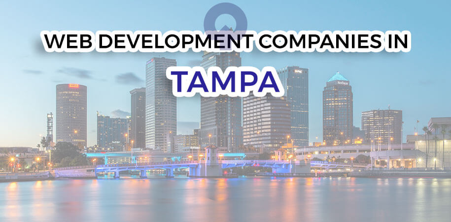 web development companies tampa