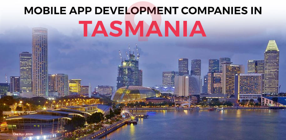 mobile app development companies tasmania